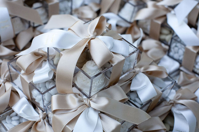 Sugared Almonds Traditions And Trends In Wedding Favors