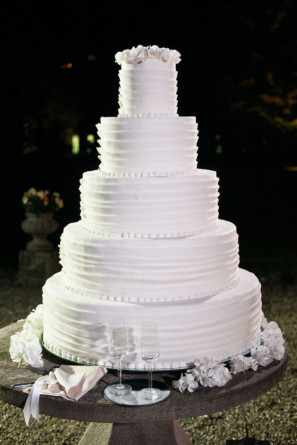 Sweet inspirations: Having your wedding cake and eating it, too