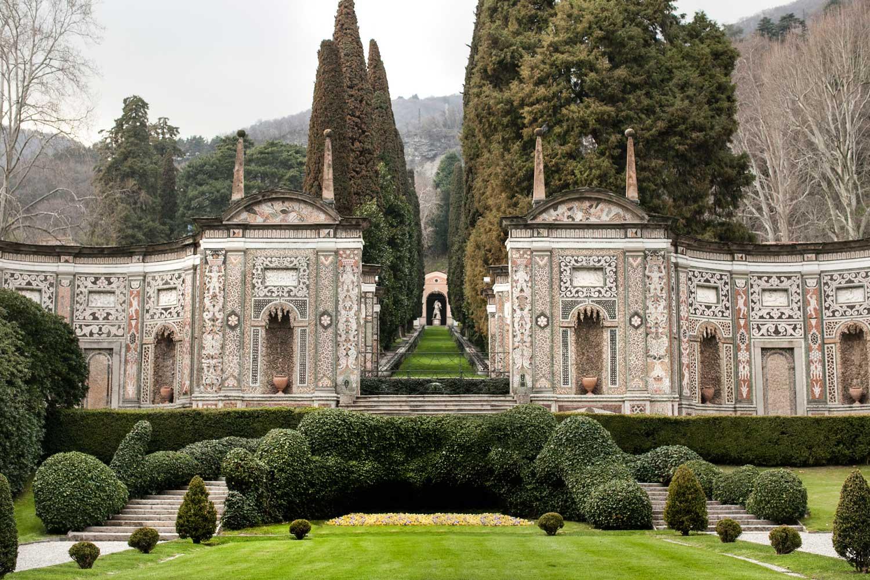 Hotel Villa Cipressi Varenna Prezzi