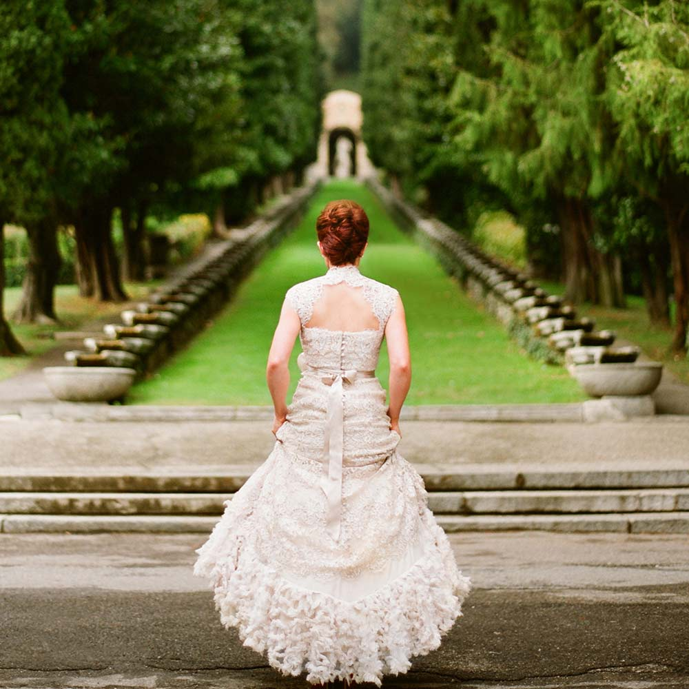 Lake Como wedding planner agency Como in Style