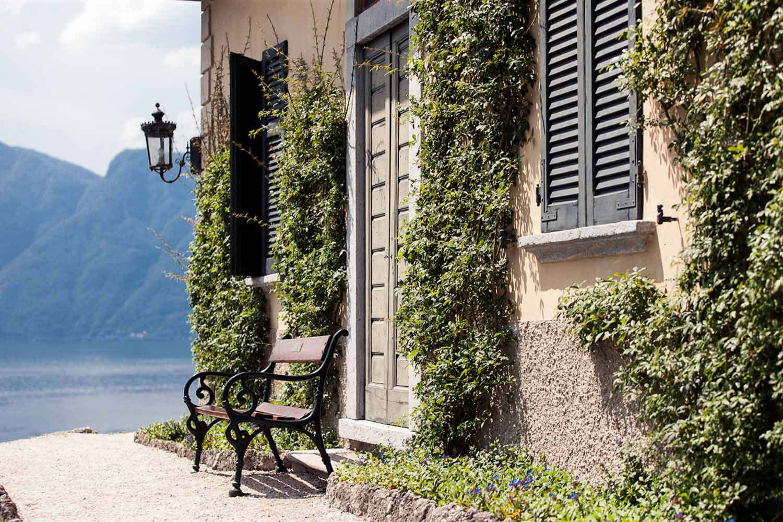 Villa Balbianello Wedding - Lake Como Wedding Venues - Como in Style