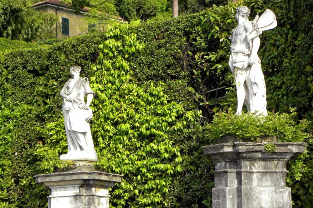 Villa Carlotta - Lake Como Wedding Venues - Como In Style
