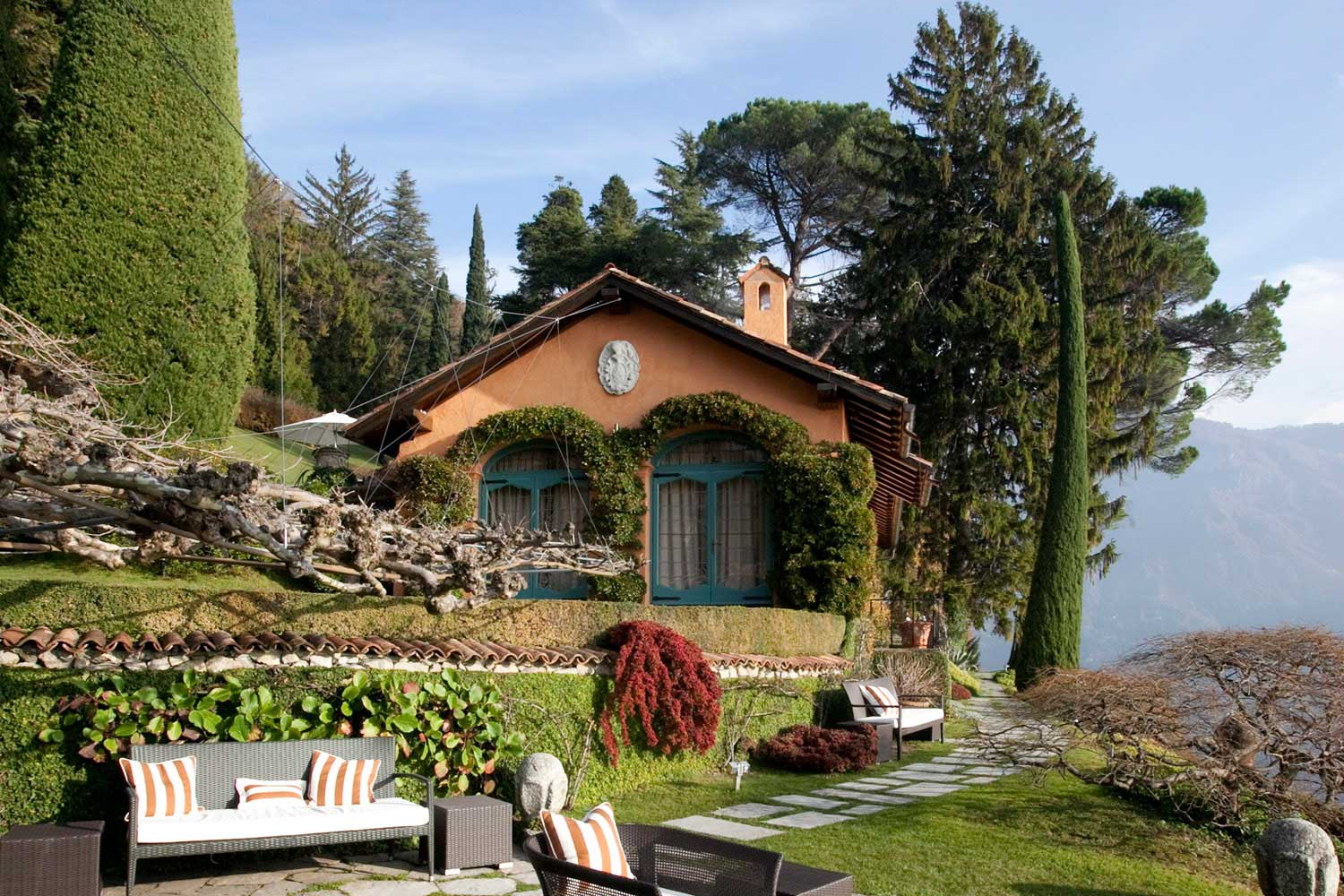 Villa Cassinella Wedding - Lake Como Wedding Venues - Como in Style