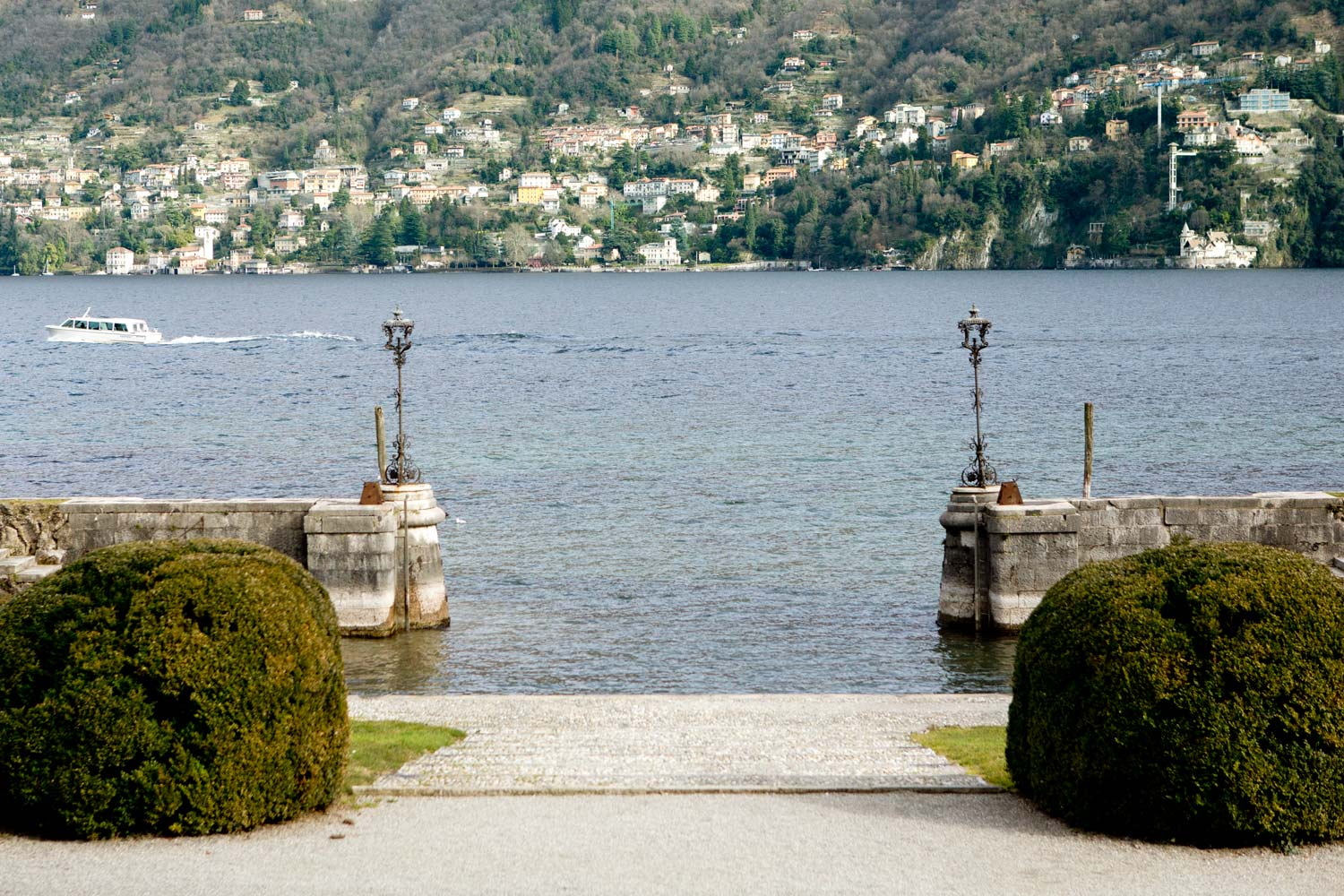 Villa Erba Wedding - Lake Como Wedding Venues - Como in Style
