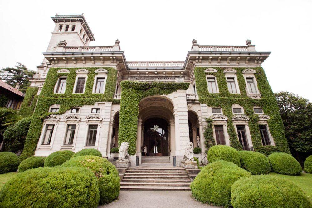 Villa Erba Wedding - Lake Como Wedding Venues - Como in Style
