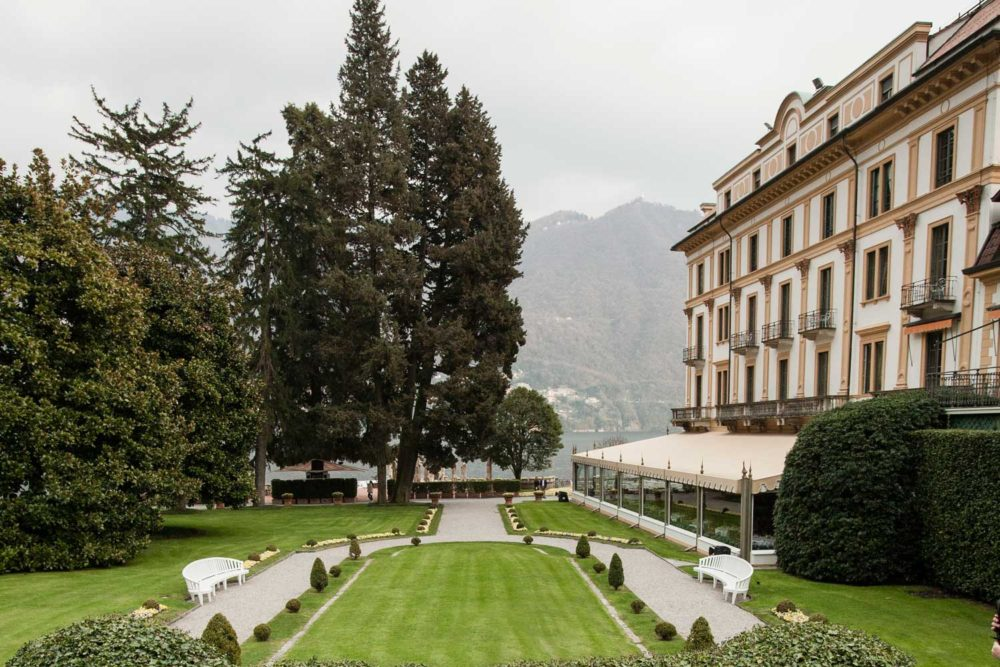 Villa Este Wedding - Lake Como Wedding Venues - Como in Style