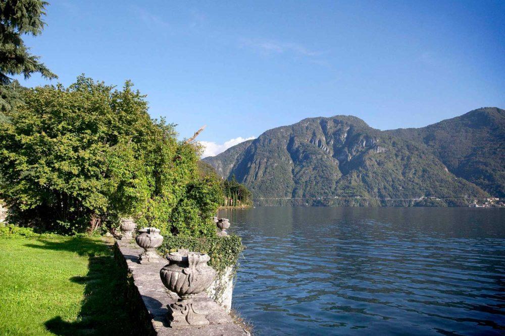 Villa Monastero Wedding - Lake Como Wedding Venues - Como in Style