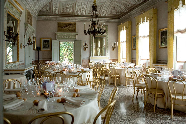 Villa Pizzo Wedding - Lake Como Wedding Venues - Como in Style