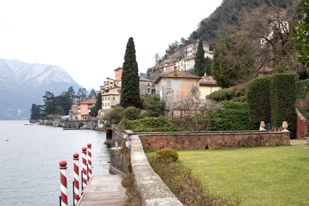 Villa Regina Teodolinda Wedding - Lake Como Wedding Venues - Como in Style