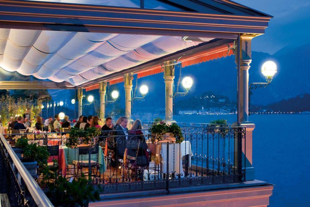Grand Hotel Tremezzo Wedding - Lake Como Wedding Venues - Como in Style