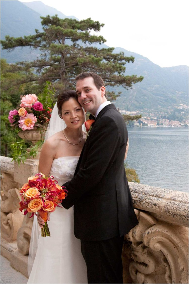 Weddings in Lake Como - Como In Style - Lake Como Wedding Planner