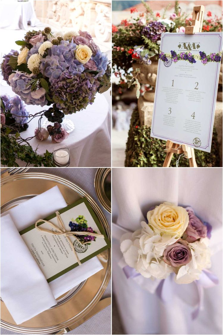 Wedding Lake Como - Como In Style - Lake Como Wedding Planner