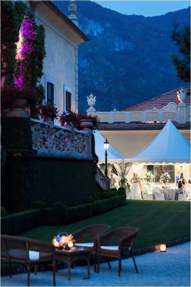 Wedding Lake Como - Como In Style - Lake Como Wedding Planner